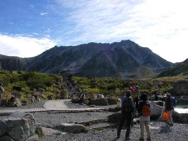 剣岳点の記