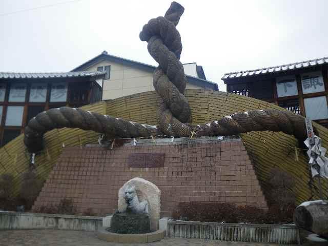 冬の諏訪と奥蓼科温泉 (1)