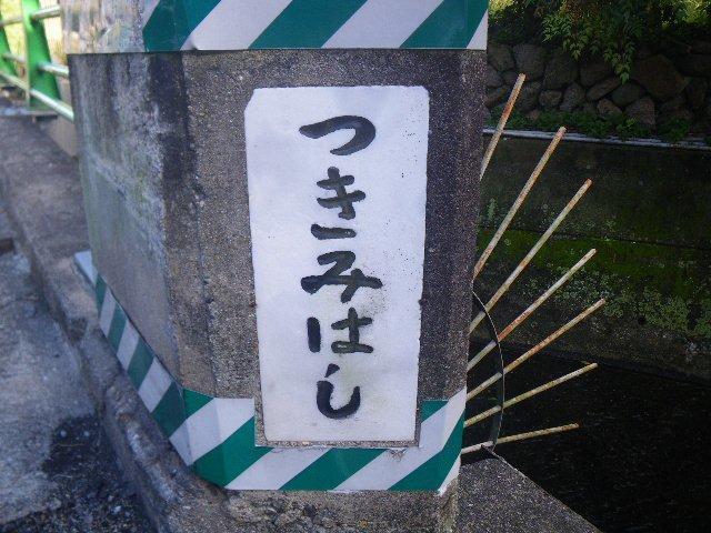 六甲に架かる橋3(市ヶ原から宝塚)