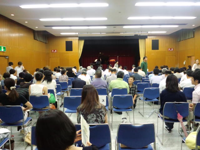 10000人の第九 2011 (1)