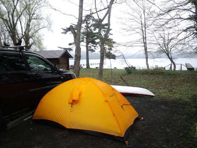 GW湖の旅(2)野尻湖