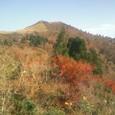 紅葉の武奈ヶ岳 2010
