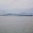 湖の道−4(近江八幡から琵琶湖大橋まで)